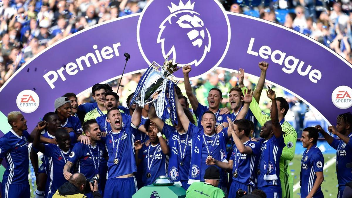 Premier League 2017/2018Preview