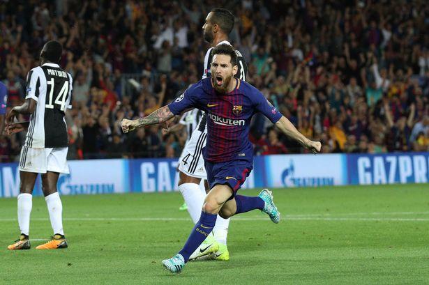 Champions League Begins Pt.2