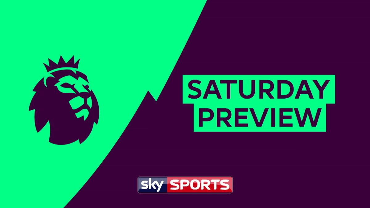 Matchweek 10 Preview
