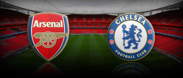 Arsenal – Chelsea Preview