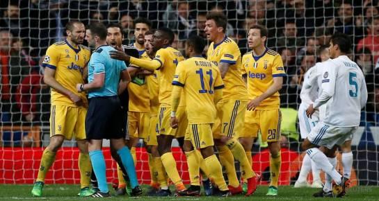 champions-league-quarter-final-second-leg---real-madrid-vs-juventus-3