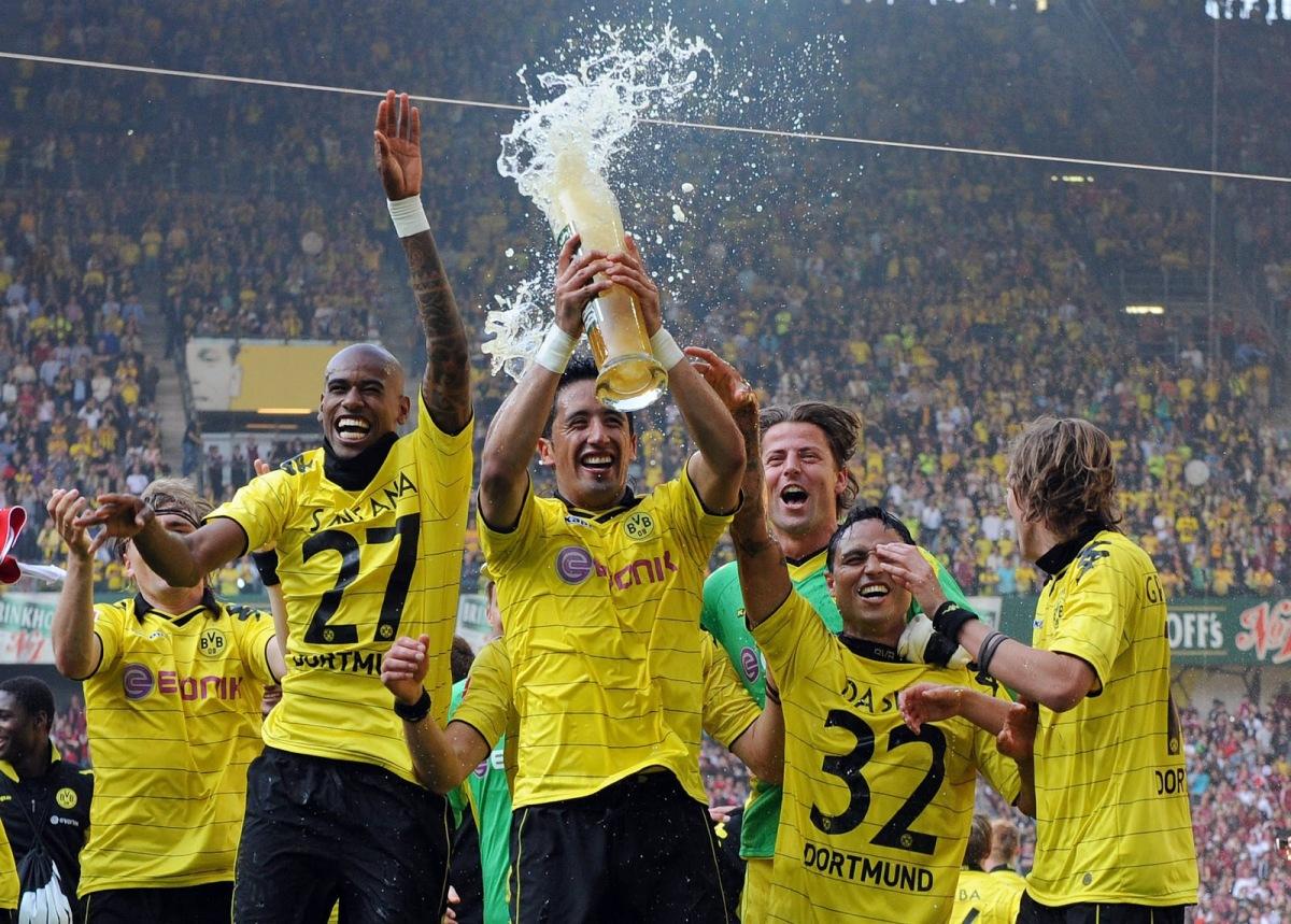 Who Will Win the Bundesliga? The Case for BorussiaDortmund