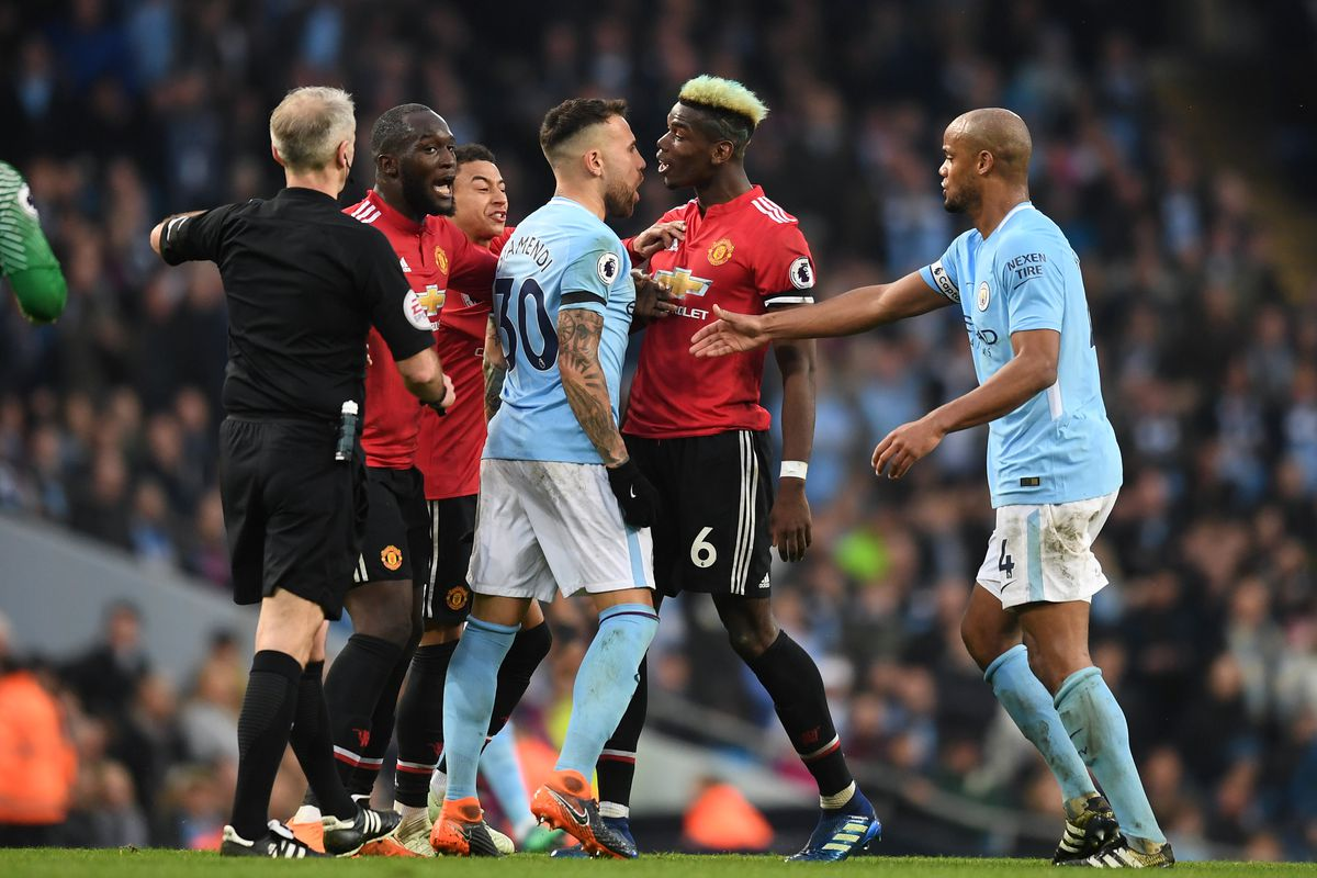 Midweek Matches and Manchester DerbyPreview