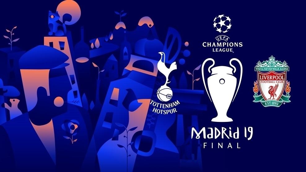 Champions League FinalPreview