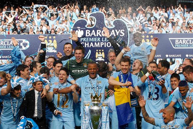Premier League Championship SundayPreview