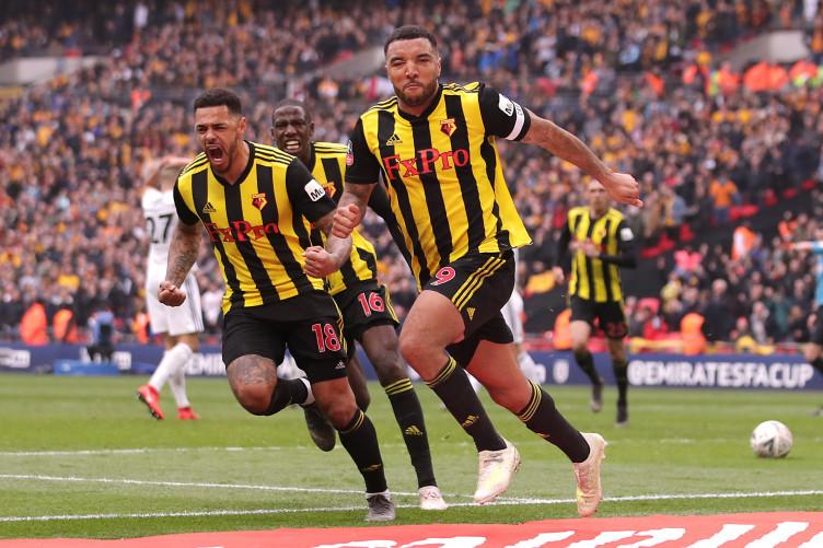 FA Cup Final Preview and Championship SundayRecap