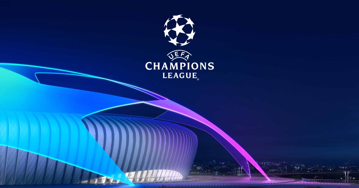 Champions League Picks + New Podcast
