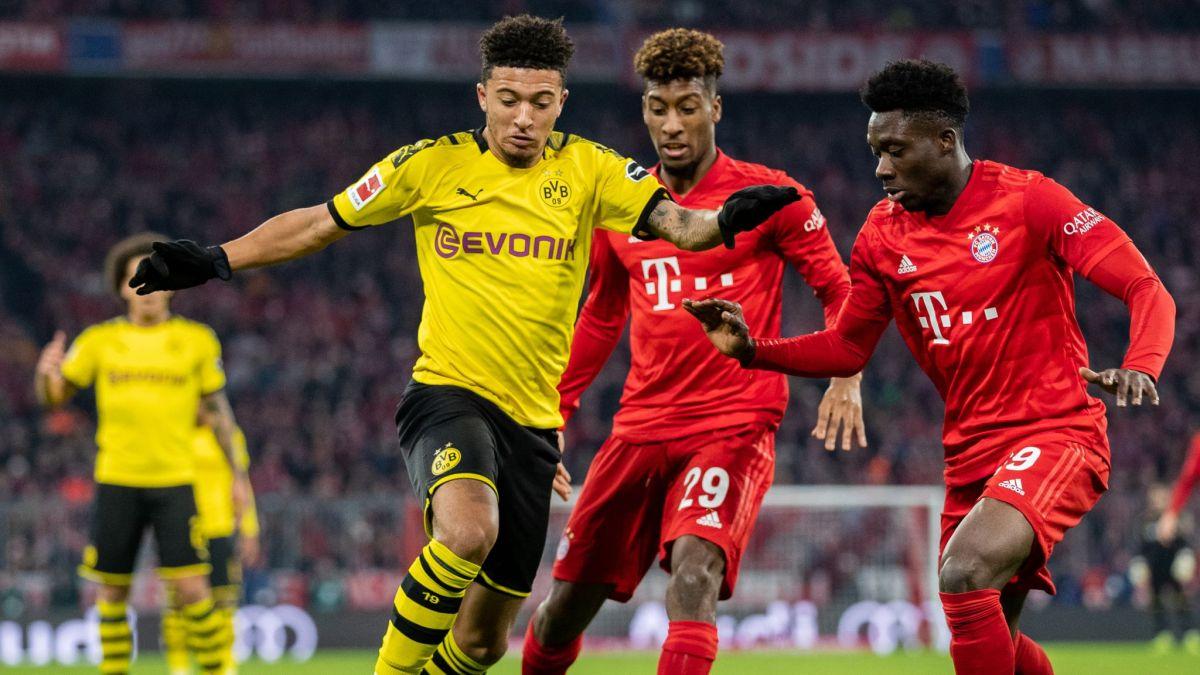 Bundesliga Matchweek 28Picks