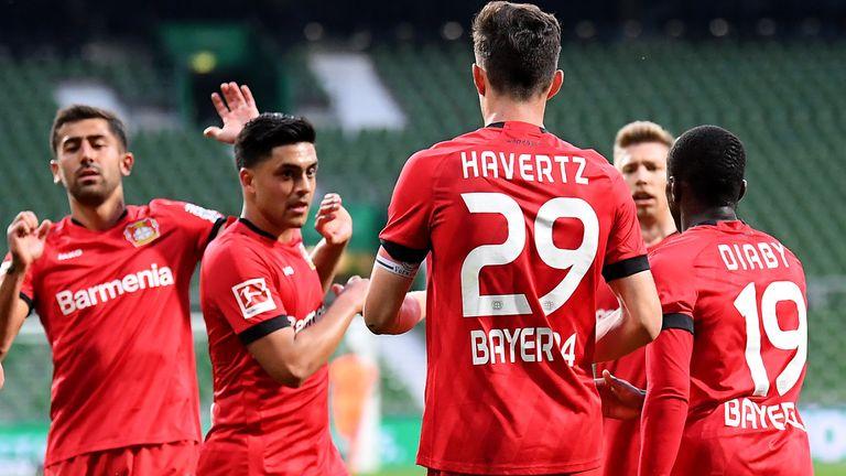 Bundesliga Recap and PreviewPodcast