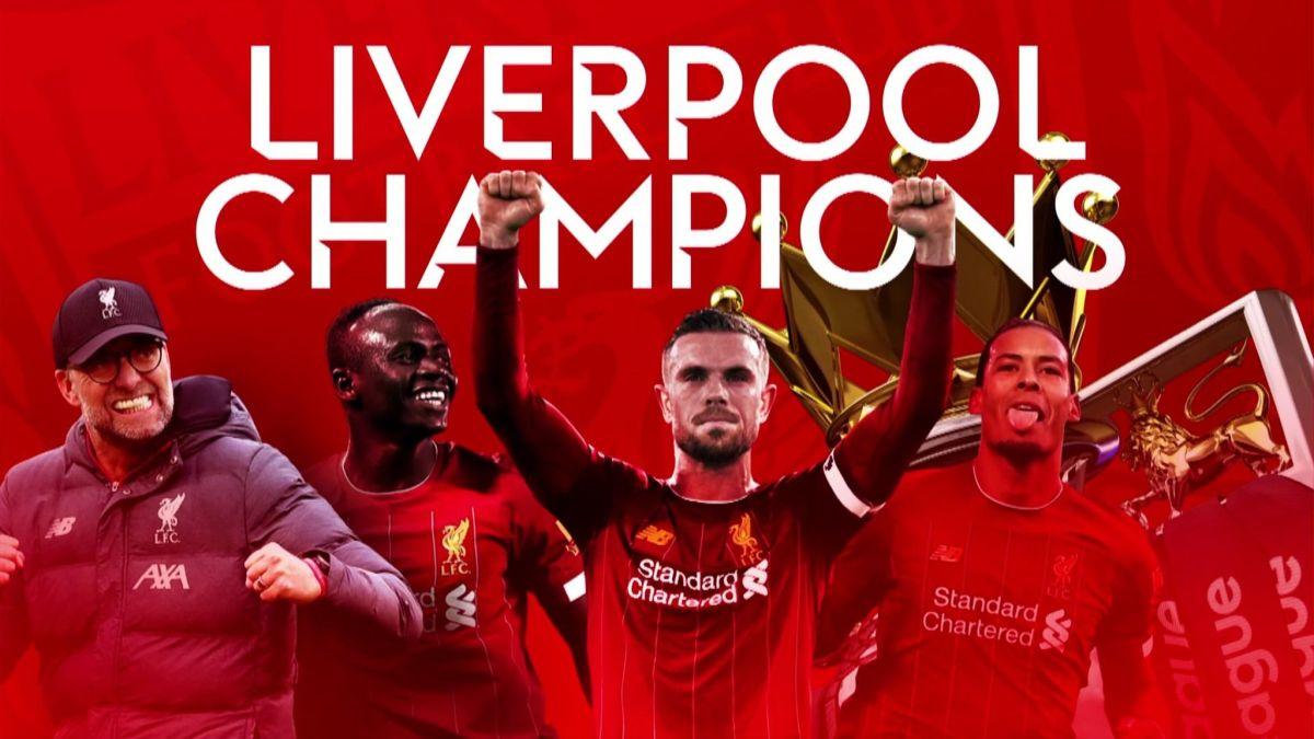 EPL Matchweek 32 (+ bonus picks) and Liverpool are ChampionsPodcast
